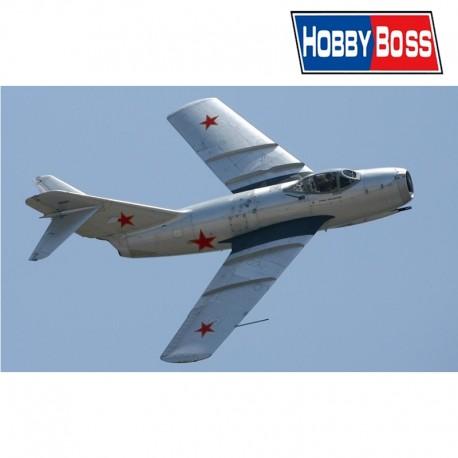 Mig-15 HobbyBoss 1/72